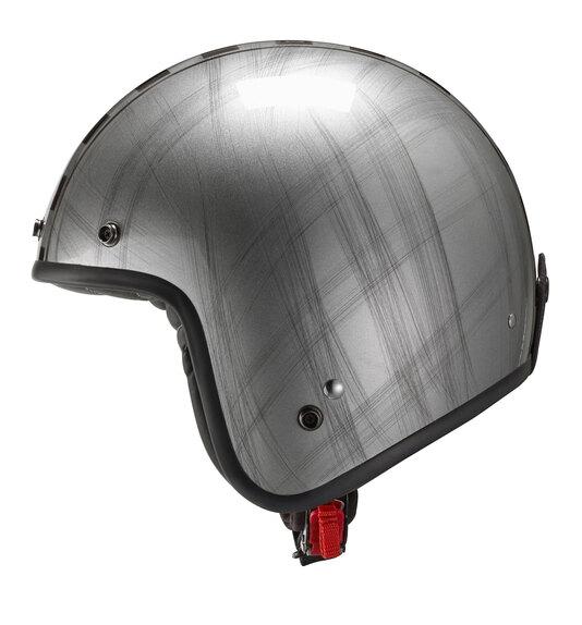 Hevik a Motodays col nuovo casco jet Garage (4)