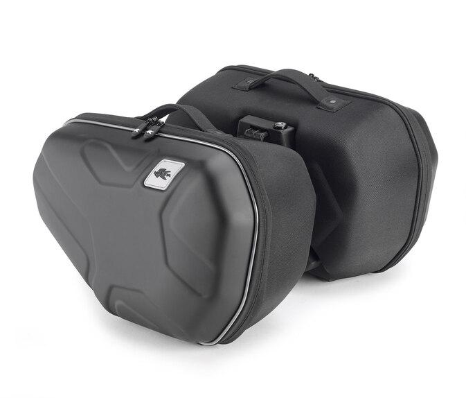 Kappa a Motodays con le borse RA314 (3)