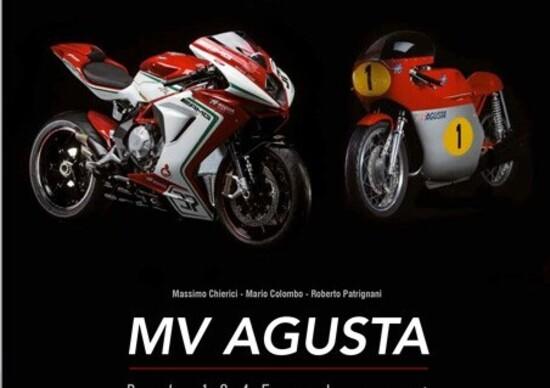 Libri per motociclisti: MV Agusta dal 1945 ad oggi
