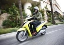 Honda prolunga gli incentivi 2010