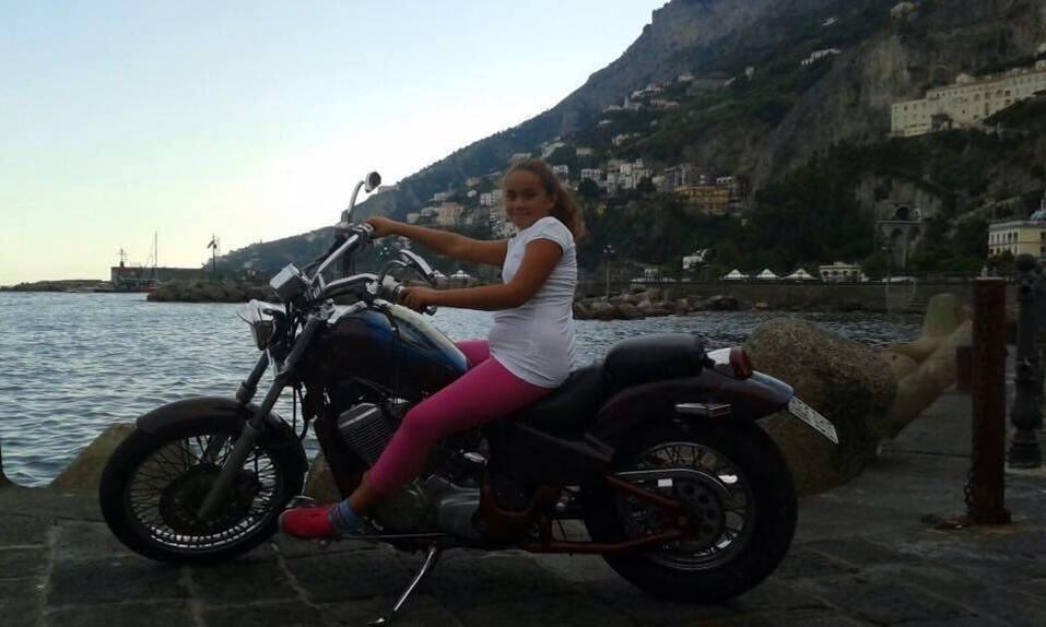 Donne in moto: le vostre foto! (2)
