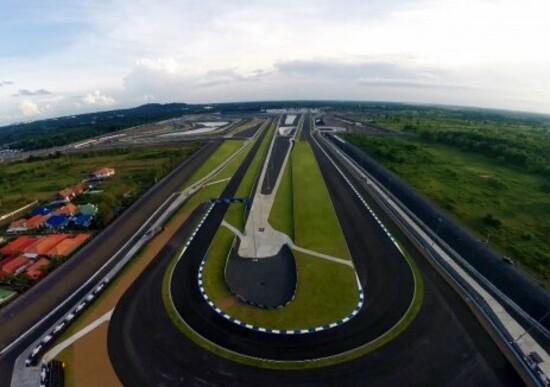 SBK 2016. Orari TV GP Thailandia