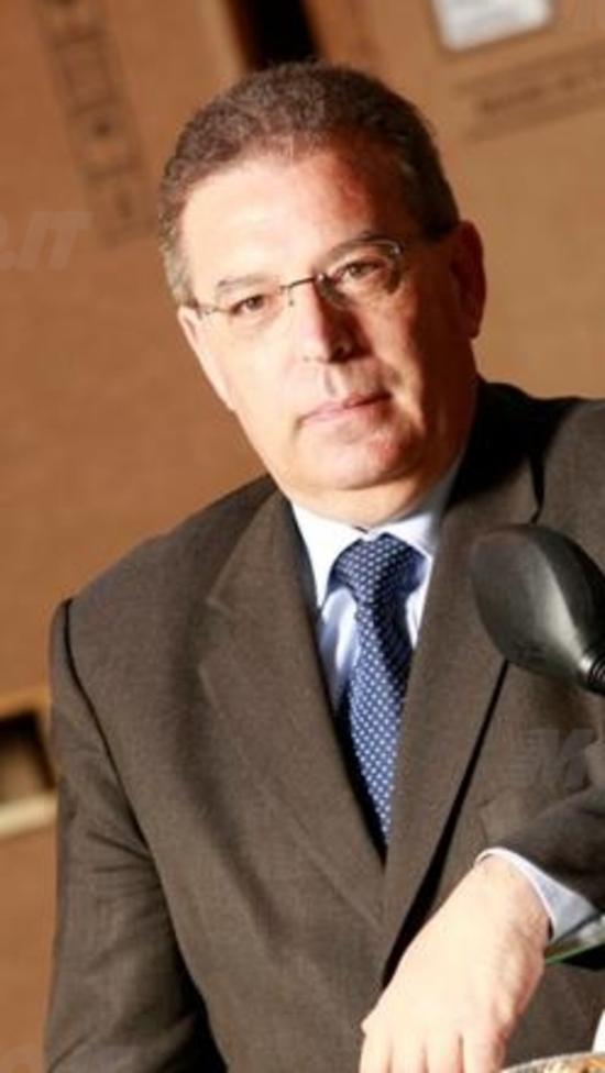 Claudio Consonni è il nuovo Direttore Tecnico di Benelli