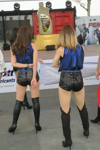 SBK 2016. Le foto dietro le quinte del GP di Thailandia (3)