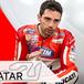 Storie di Moto GP 2016. Pirro e il GP del Qatar