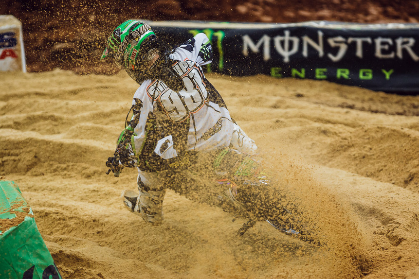 Ride in the USA. Supercross ed eroina (4)
