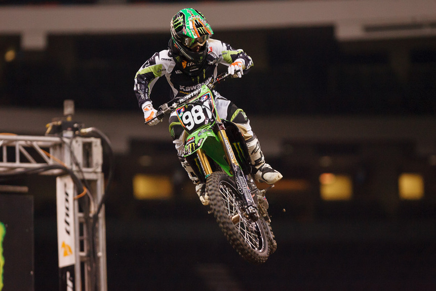 Ride in the USA. Supercross ed eroina (5)