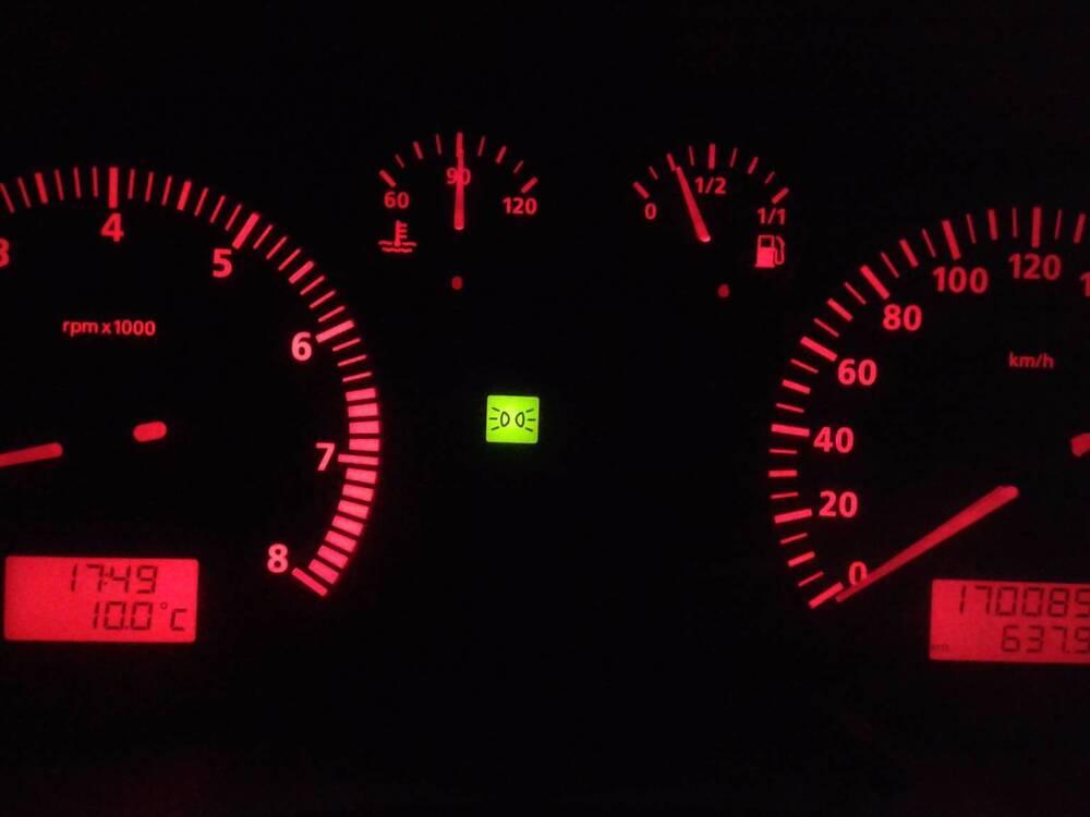 SEAT Toledo 1.6 16V cat Stella del 2002 usata a Melegnano