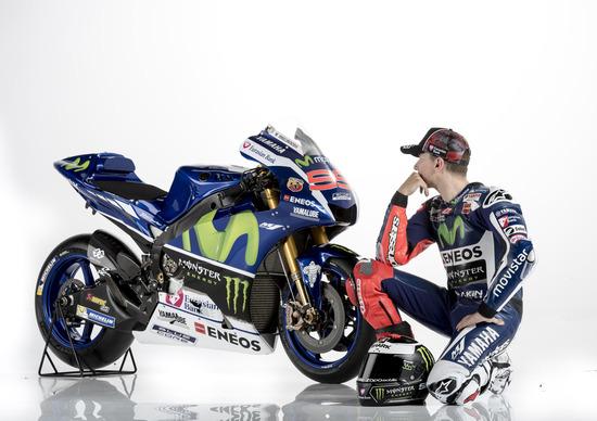 MotoGP 2016. Sky è sicura: Lorenzo in Ducati!