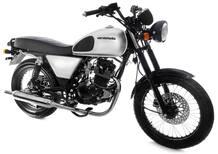 Vervemoto Classic 125