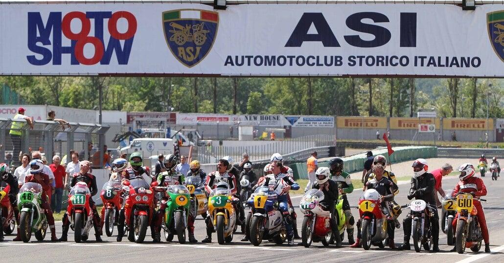 ASImotoshow 2016, a Varano più di 500 moto