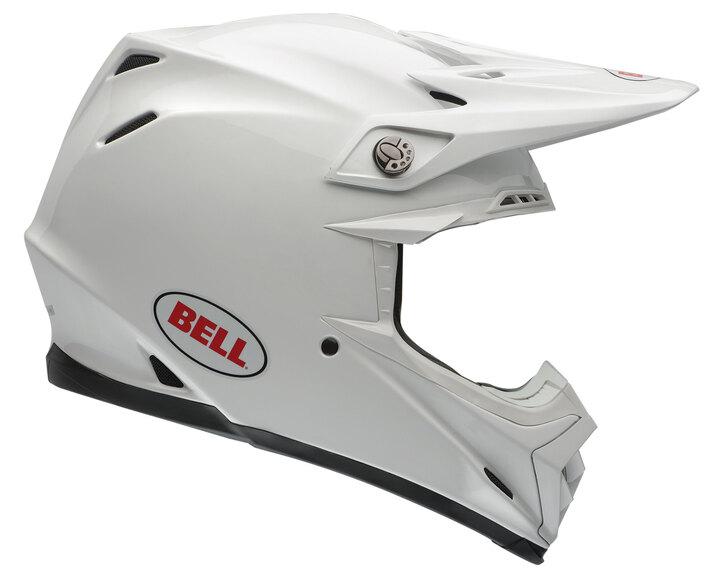 Casco offroad Bell Moto-9 (4)