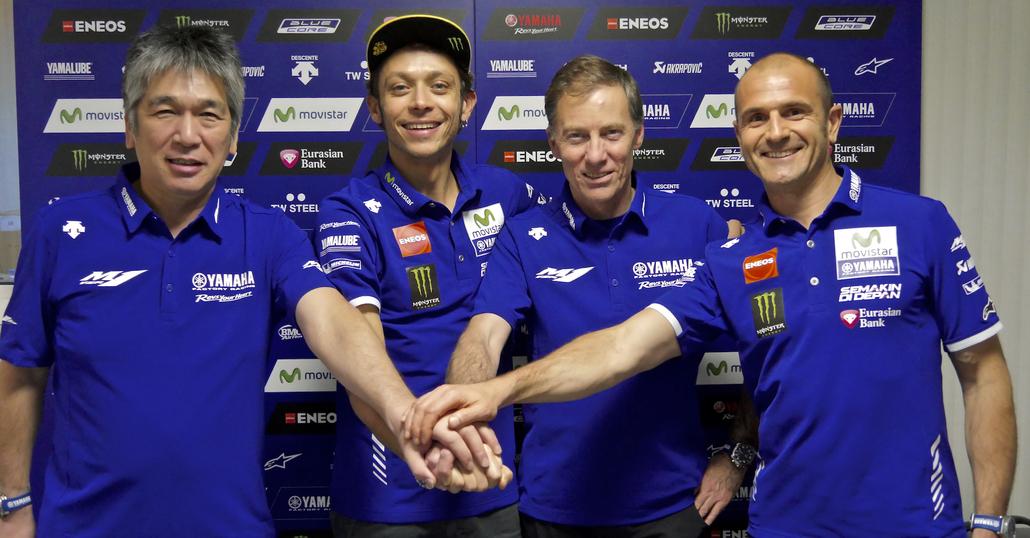 MotoGP: voci di mercato, chi resta e chi parte