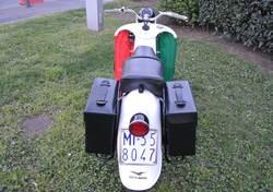 Moto Guzzi GALLETTO 192 d'epoca
