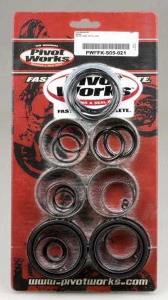 Vp O Ring Kit