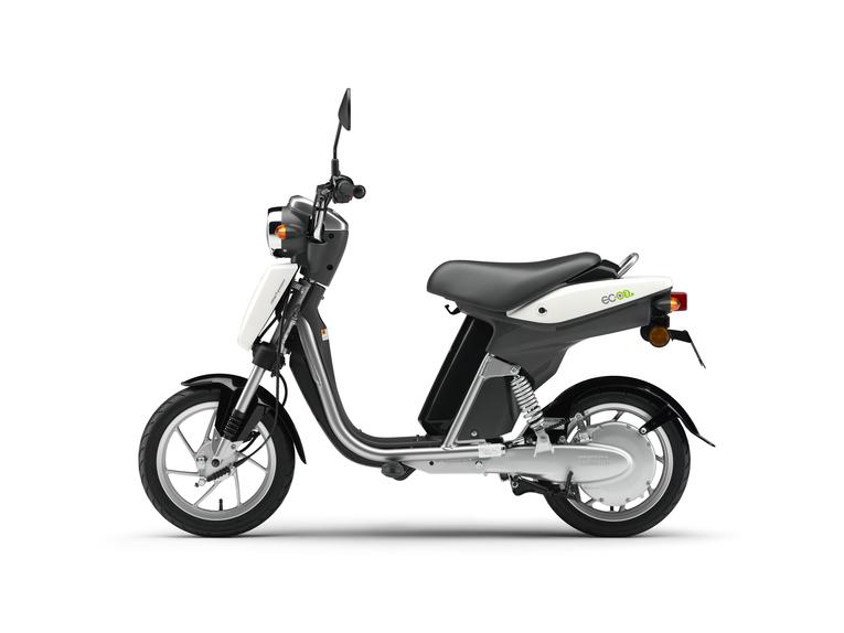 Schema Elettrico Yamaha Mt 03 : Scooter elettrico yamaha ec news moto