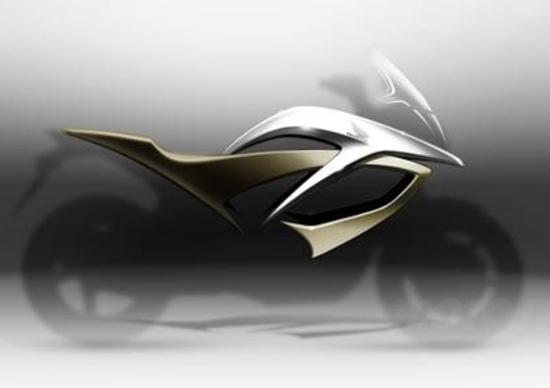 Ad EICMA Honda presenta la nuova crossover V4