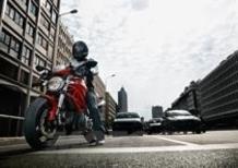 Ducati Monster: le novità per la gamma 2011