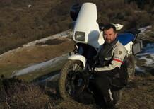 Moto.it e Gionata Nencini insieme dall'Italia alla Thailandia