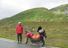 Viaggio a Nordkapp, Agosto 2015, di Ale e Clau