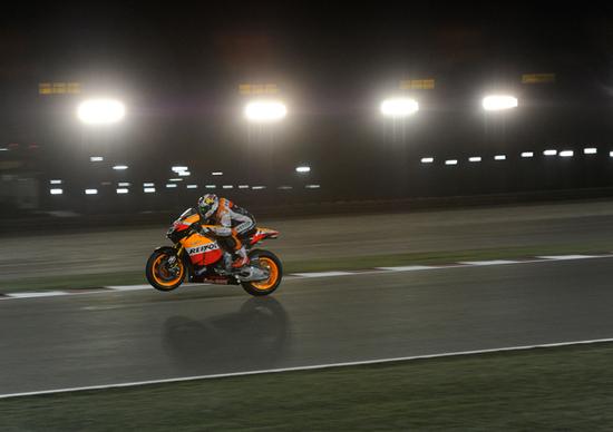 Motomondiale a Valencia: gli orari TV del GP della Comunidad Valenciana