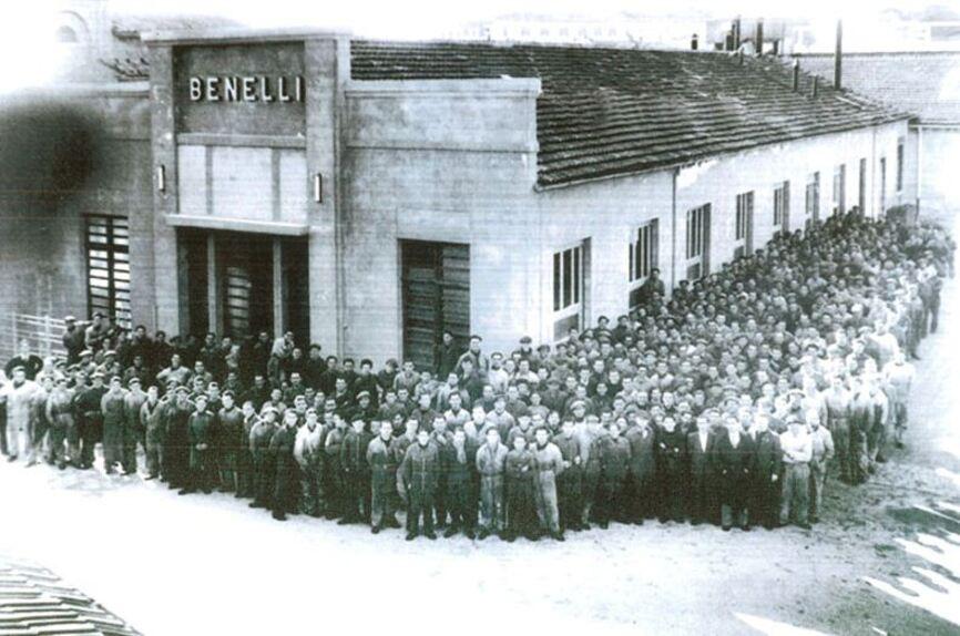 Di Benelli - Storia Di Scarpe