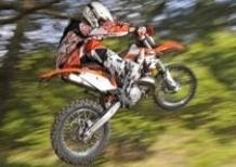 KTM EXC 2012 Enduro
