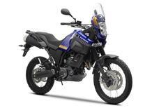Yamaha XT 660 Z