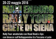 Rally Tour Crete di Siena