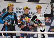 GP di Spagna. Da Zero a Dieci