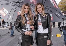 SBK. Spettacolo e adrenalina per il round di Imola