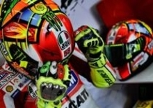 Le foto più belle del GP di Valencia