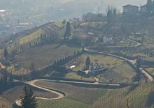 In viaggio con Camilla: Monferrato, Langhe e Riviera