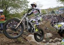Campionato Mondiale Trial. GP del Giappone, Motegi 2016