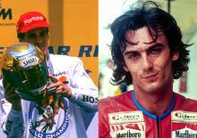 Franco Uncini e Àlex Crivillé nominati MotoGP Legends