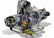 I basamenti dei motori motociclistici, parte II