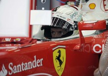 F1, Gp Russia 2016: Ferrari, la Mercedes è ancora lontana