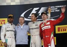 Formula 1, la classifica piloti e costruttori dopo il Gp di Russia