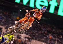 AMA Supercross Round 16, East Rutherford