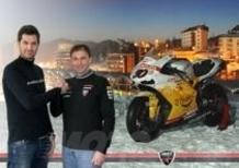 Due importanti partnership per Barracuda nel mondo delle competizioni