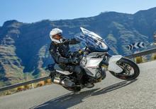 KTM richiama 1290 Super Adventure 2015 e 2016