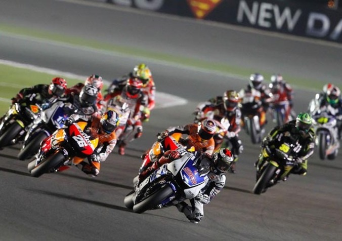 start qatar 2012