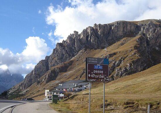 GIRO D'ITALIA: le previsioni meteo per la Alpago-Corvara