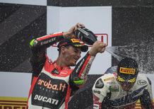 SBK. Le pagelle del GP della Malesia 2016