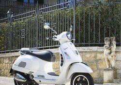 Vespa GTS 300 nuova