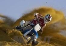 Yamaha presenta la gamma Motocross 2013