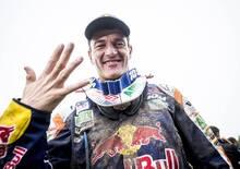 """Dakar 2017. Marc Coma: """"La moto mi manca, ma non è troppo lontana!"""""""