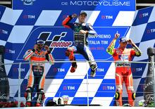 MotoGP 2016. Spunti, considerazioni e domande dopo il GP d'Italia 2016