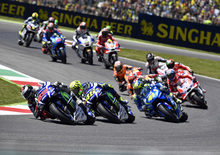 MotoGP 2016. Le pagelle del GP d'Italia 2016