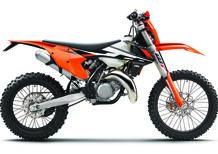KTM XC-W 150